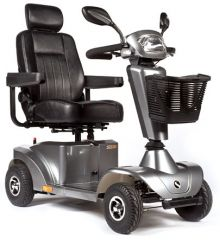 Medium Scooters - S400, Class 2 Mobility Scooter