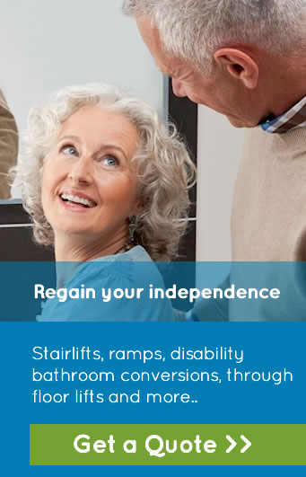 Regain your Independence