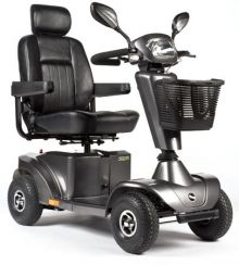 Large Scooters - S425, Class 3 Mobility Scooter