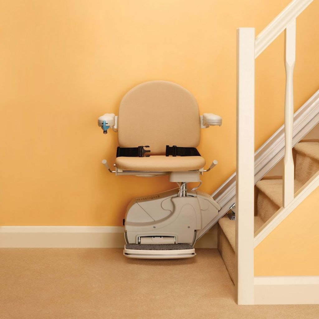 Simplicity - Straight Stairlift